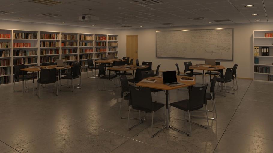 VWArtclub - Classroom Design 14