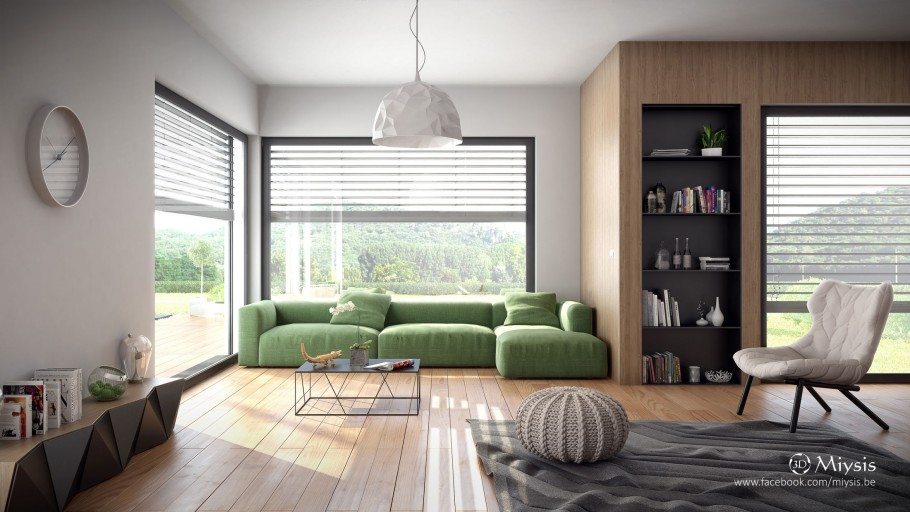 Griesser Blinds