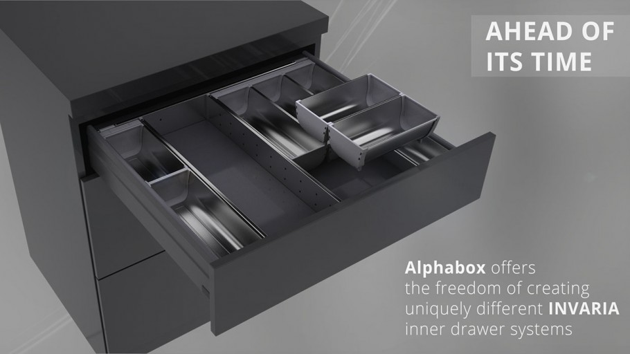 AlphaBox Image Video