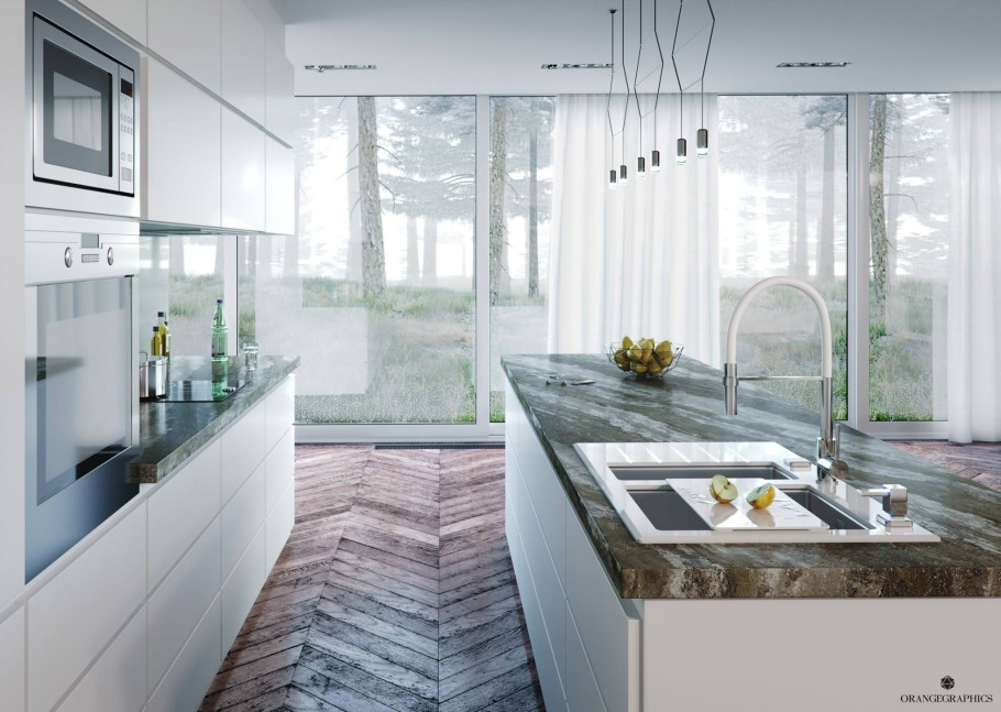 Alveus Kitchens