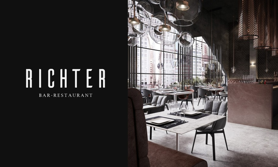 Richter Bar Restaurant
