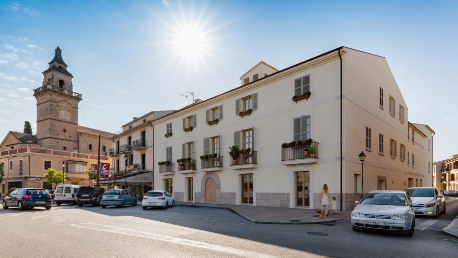 Apartments Cas Sucrer