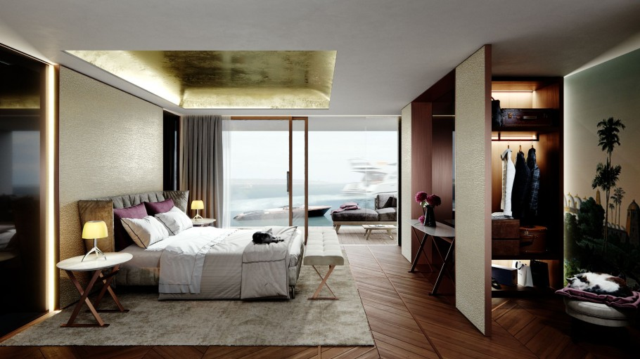 Venice Luxury Room
