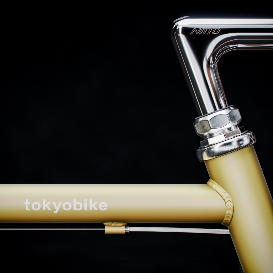 Bicycle Tokyobike