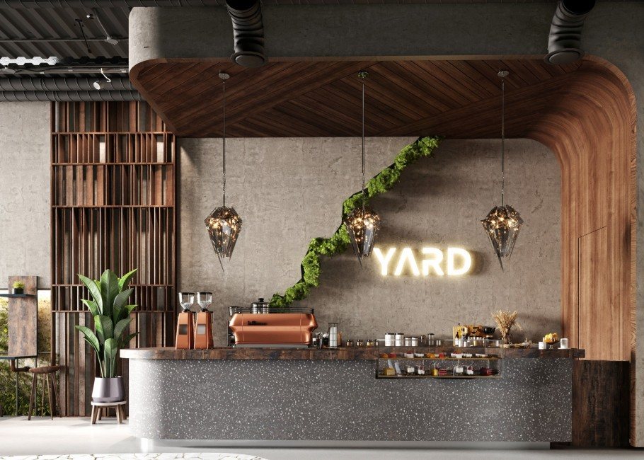 Yard Specialty Coffee