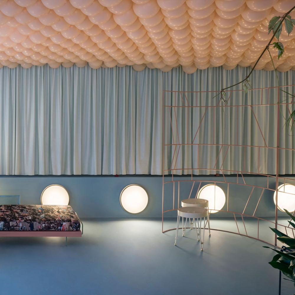 Vwartclub design eras for Furniture design inspiration