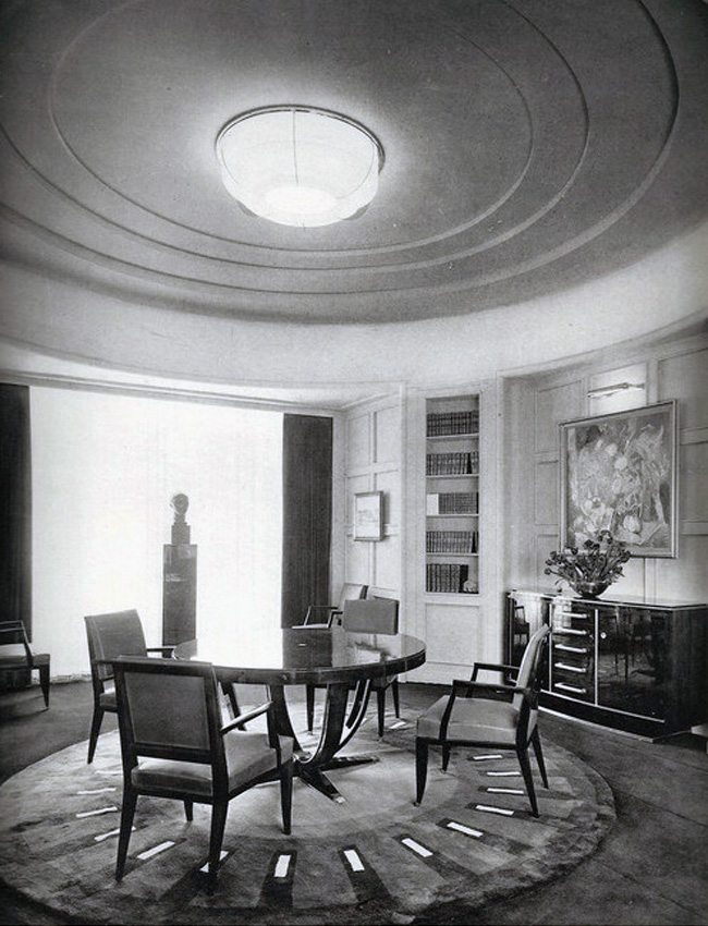 Vwartclub the elements of design for Art deco interior design elements