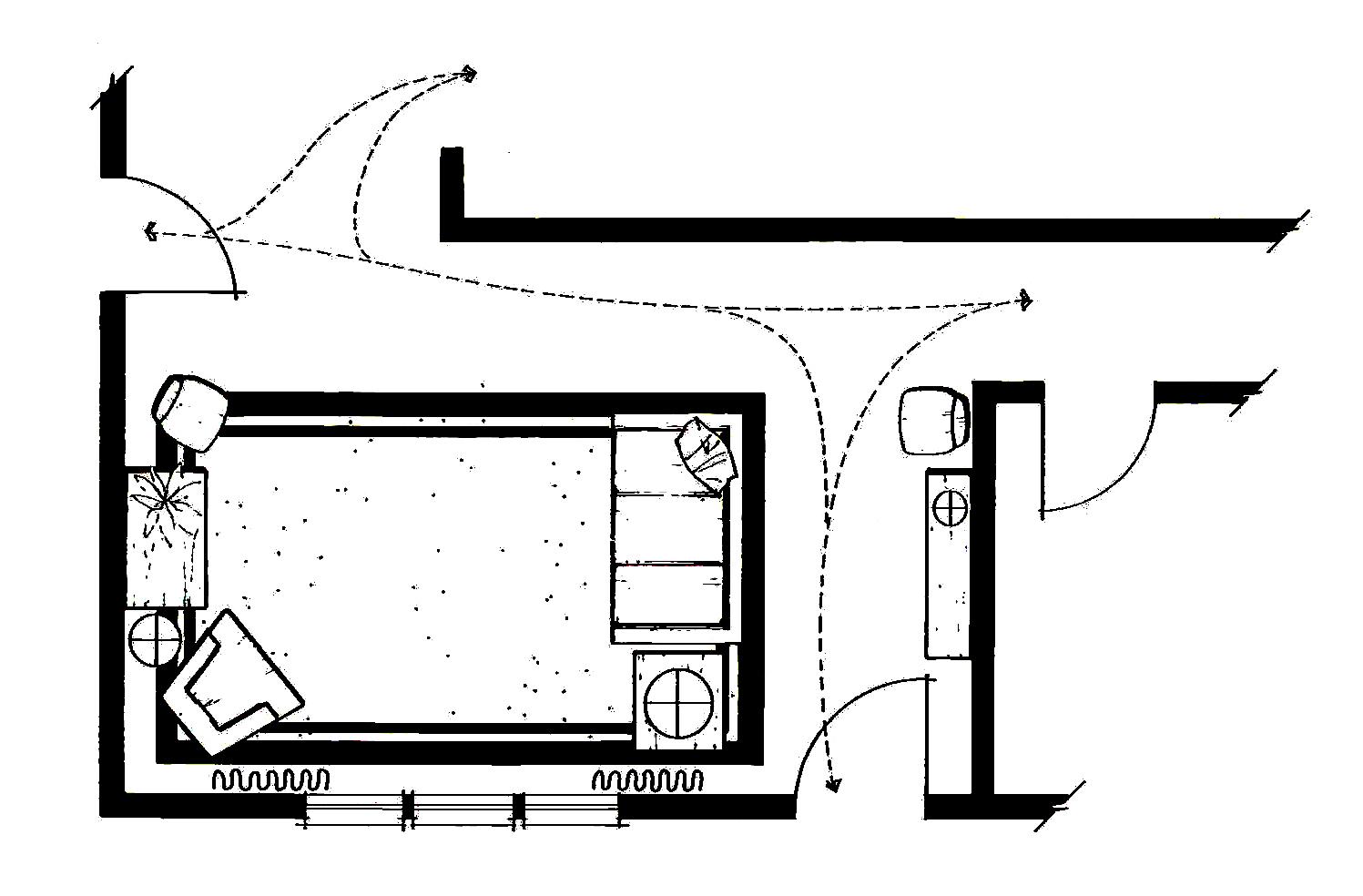 Interior Design Furniture Placement Guidelines ~ Vwartclub furniture arrangement function i
