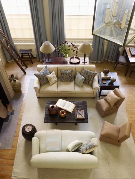 Vwartclub Furniture Arrangement Function I