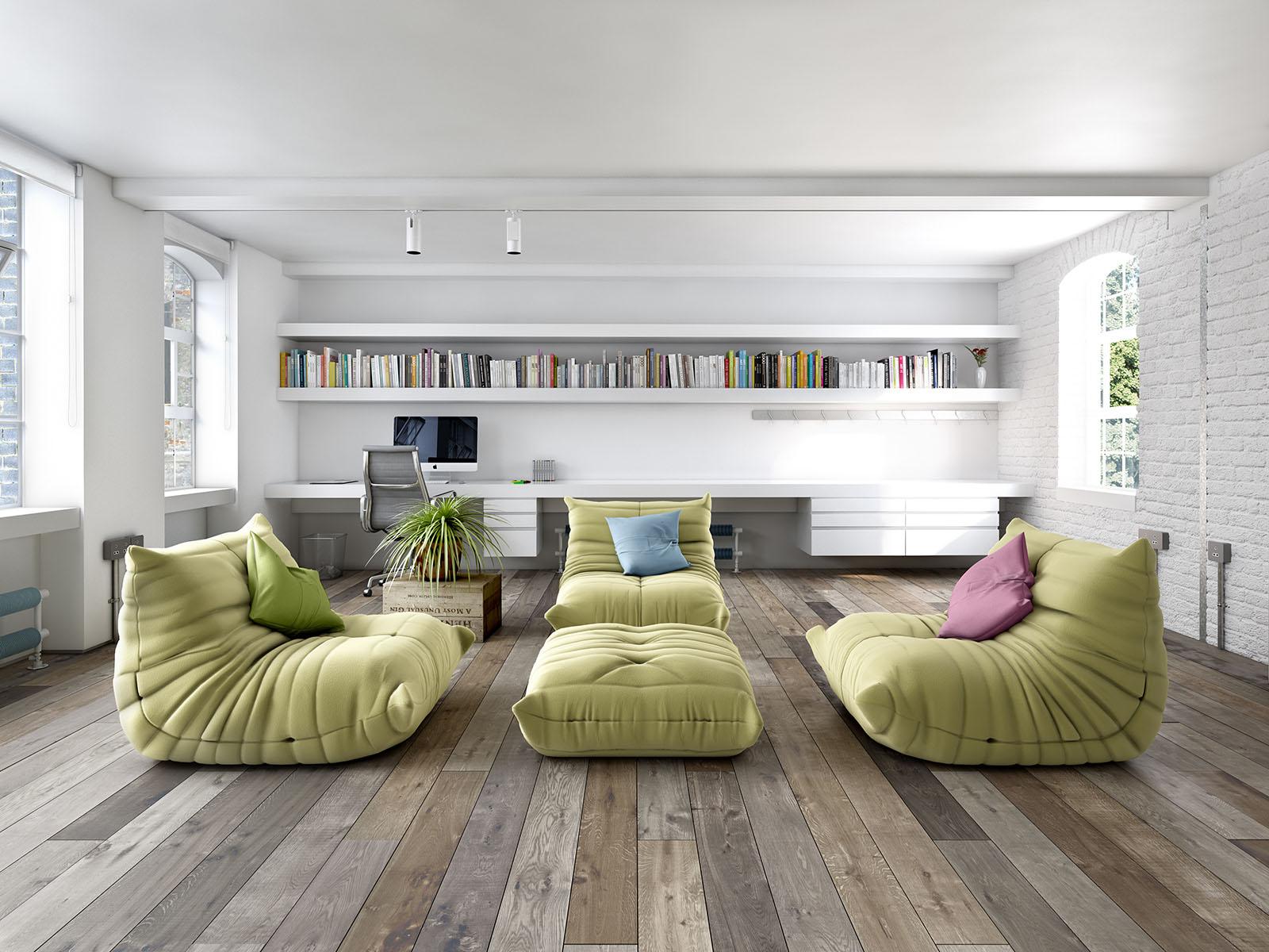 VWArtclub - Furniture Arrangement & Function II