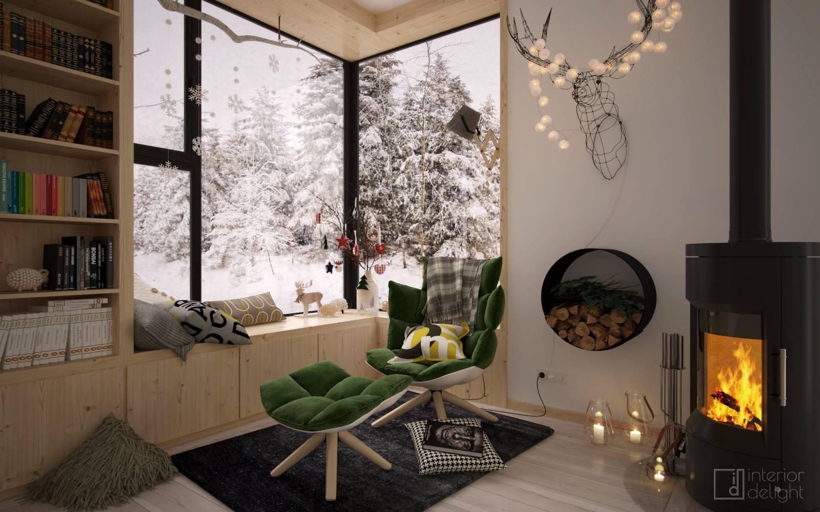 Vwartclub Tips Tricks For Scandinavian Interiors