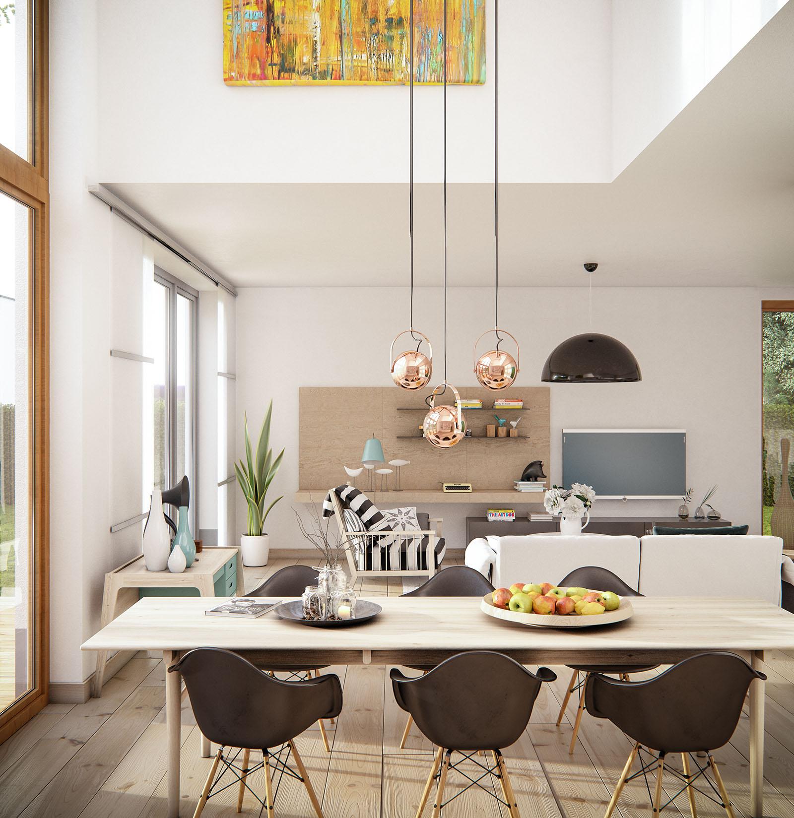 VWArtclub - Tips & Tricks For Scandinavian Interiors