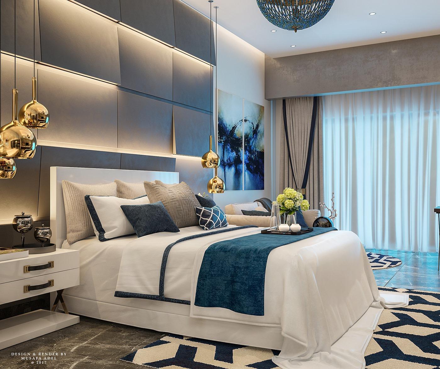 VWArtclub - Modern Hotel Room