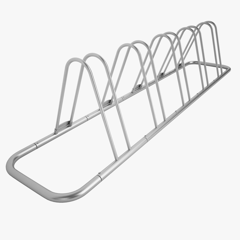 VWArtclub - Bicycle Parking Rack