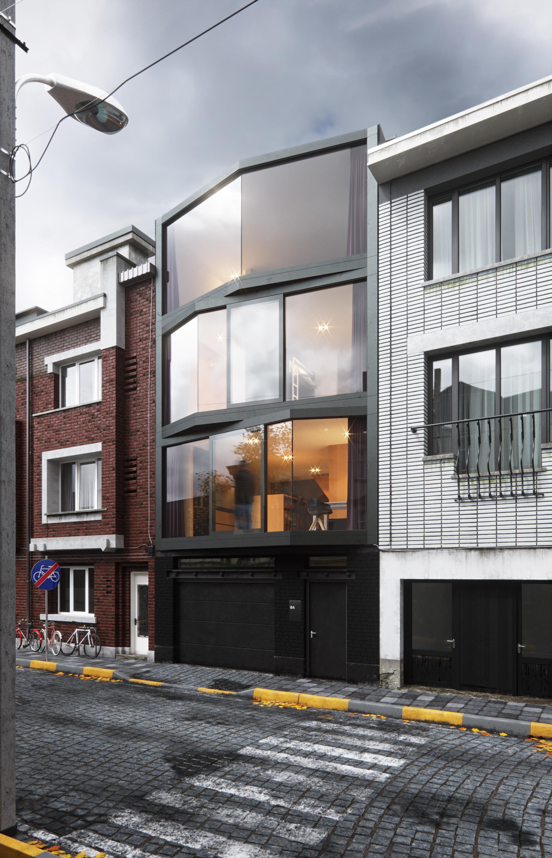 VWArtclub - Abeel House